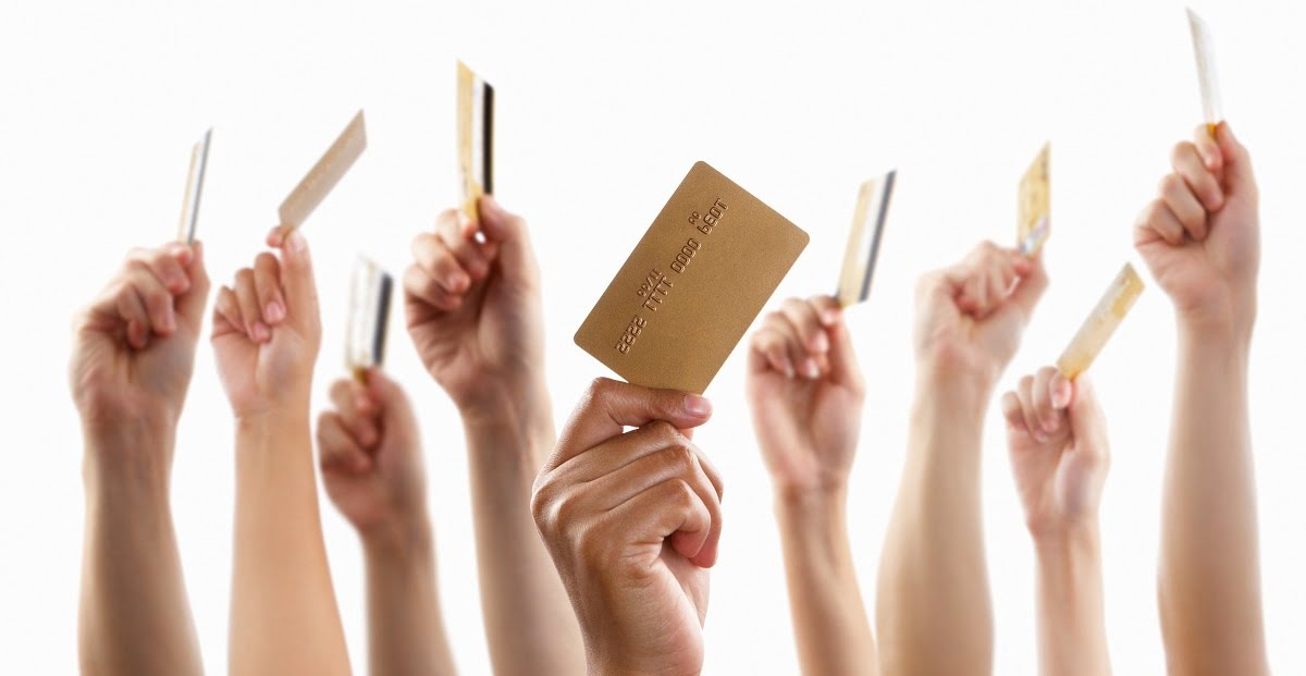 New To Credit Cards? Here's How To Maximise Your Cash Back