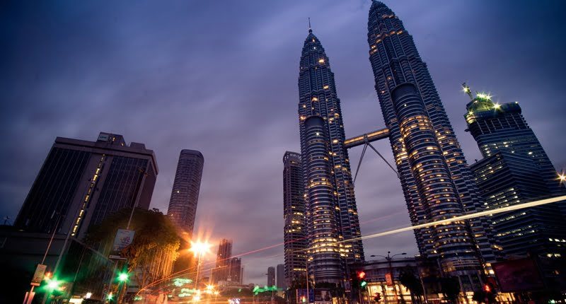 Malaysia Tops Bloomberg's Emerging Market List