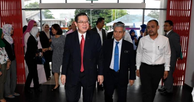 Experts Call Pakatan Harapan's Budget 2019 'Innovative'