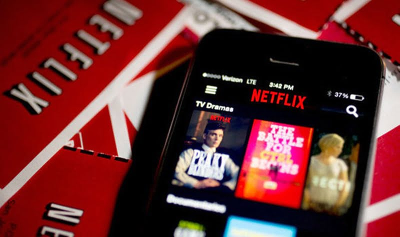 Netflix Launches Mobile-Only Plan For RM17