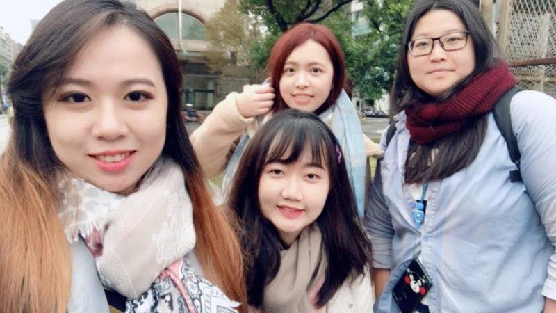 k-pop Taiwan