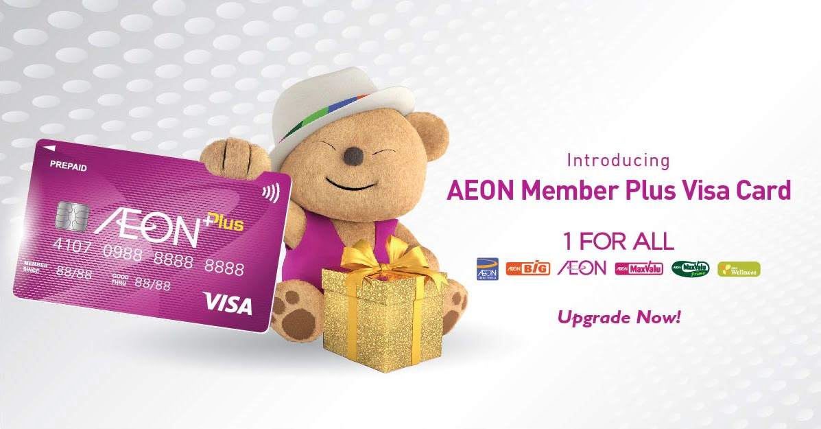 AEON Challenges Bank Prepaid Cards; How Does It Stack Up?