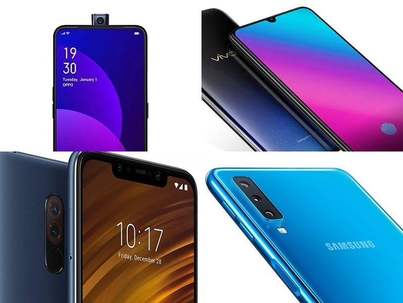 Best Budget Smartphones Below RM1500