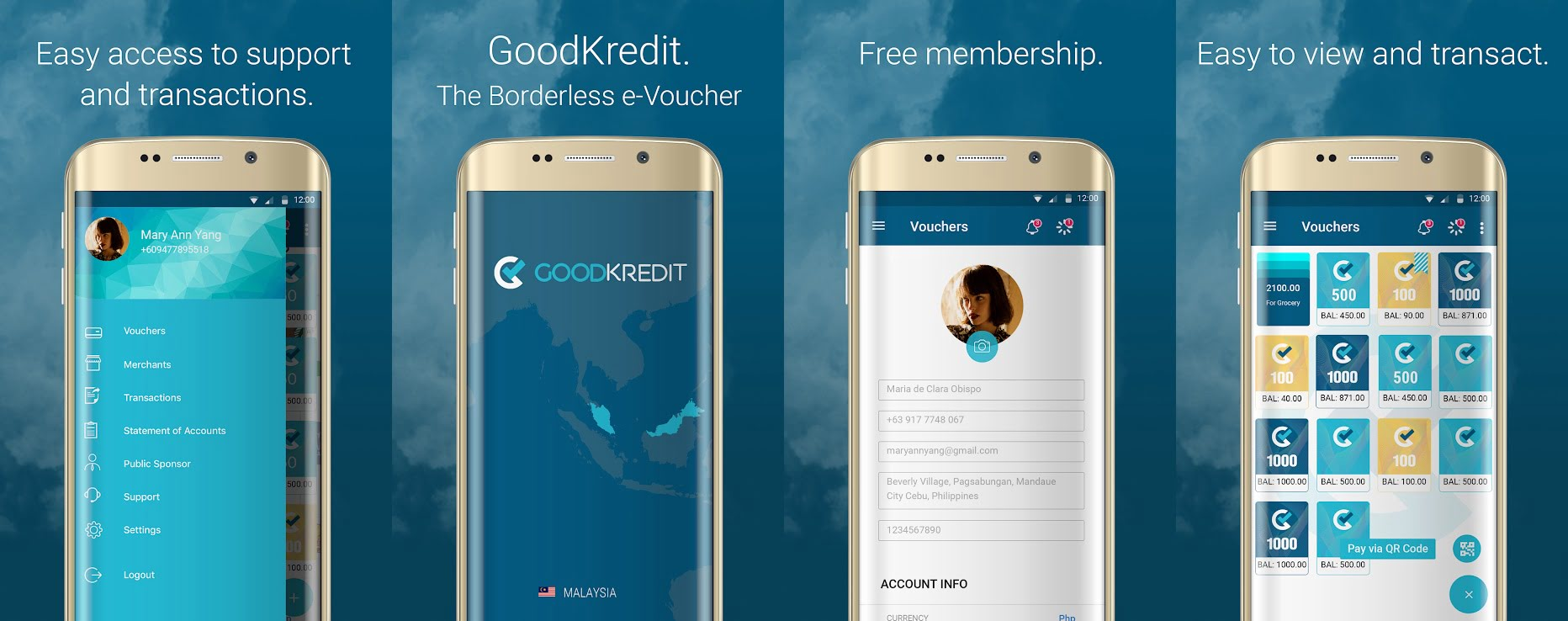 GoodKredit Introduces Smartphone Based Micro-Loans