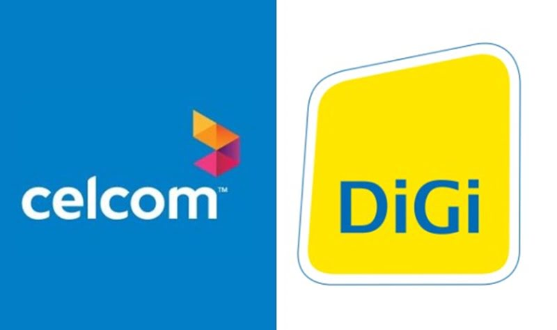 Digi And Celcom In Talks To Merge Into One Mega Entity