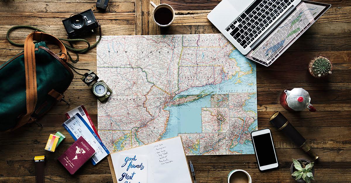 4 Ways Savvy Travellers Find The Best Flights