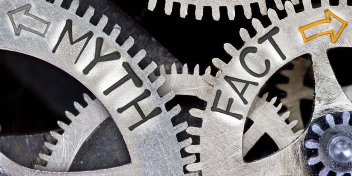 10 Mitos Biasa Tentang Skor Kredit Yang Perlu Dibetulkan
