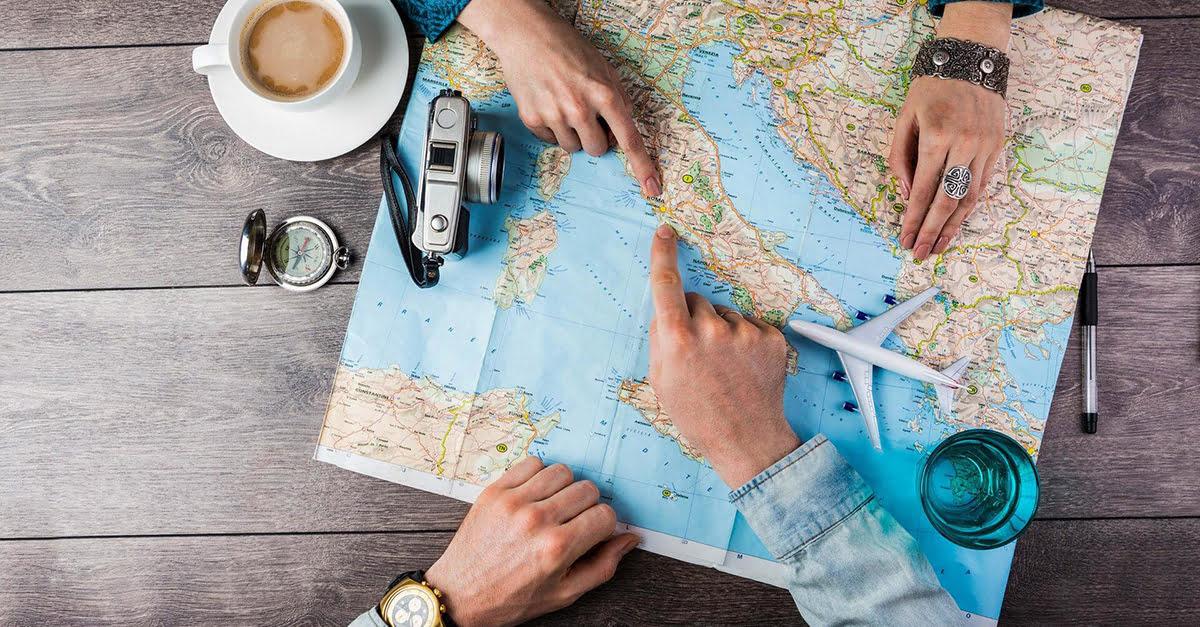 Apa Akan Berlaku Kepada Skor Kredit Anda Jika Anda Berpindah Ke Luar Negara?