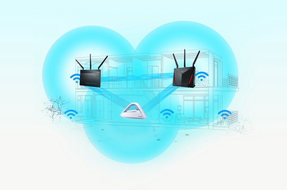 Do You Need A Mesh WiFi Network At Home?