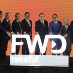 FWD Takaful brand launch