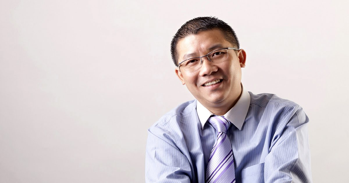 New CEO To Spearhead TNG eWallet Growth