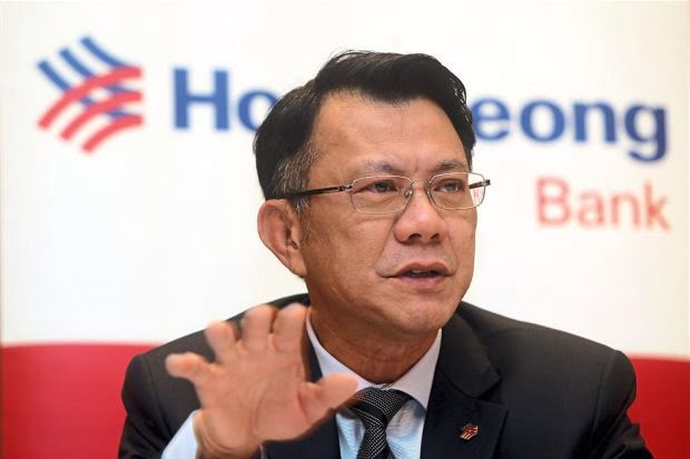 Hong Leong Financial Group Berhad's Mr. Tan Kong Khoon