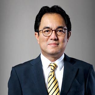 Malayan Banking Berhad's Datuk Farid Alias