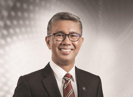 CIMB Group Holdings Berhad's Datuk Seri Tengku Zafrul Aziz