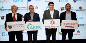 Hong Leong Bank DuitSmart in collaboration with iMoney