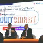 Hong Leong Bank DuitSmart launch