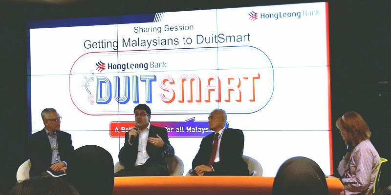 Hong Leong Bank Launches Initiative For M'sians To Get Financial Knowledge