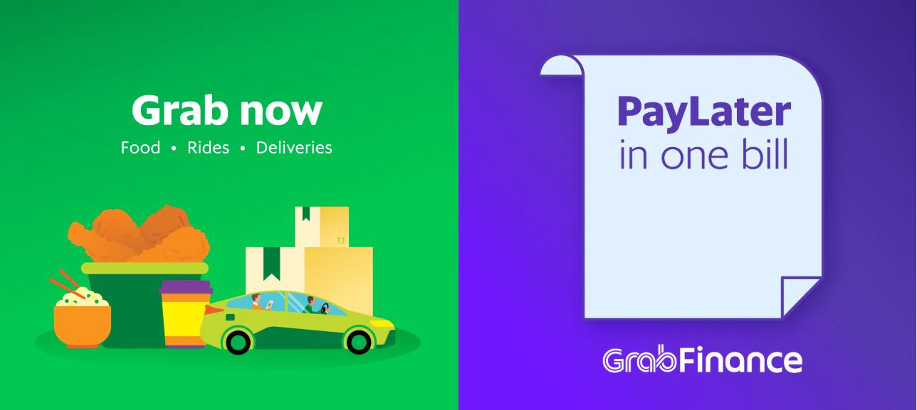 Grab PayLater Begins To Enter Malaysia