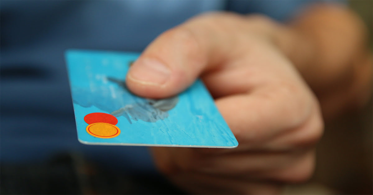 Financial Jargon Buster: Credit Cards Interest Rates