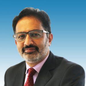 Ali Salman Budget 2020