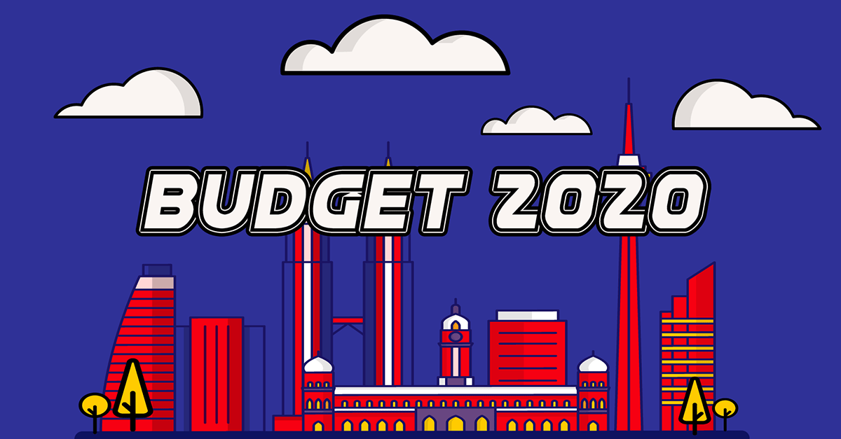 Budget 2020: What's In It For You?