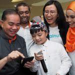 FWD Takaful online