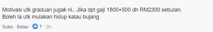 #MalaysiaKerja Budget 2020