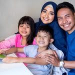 AIA Family Takaful to protect your family