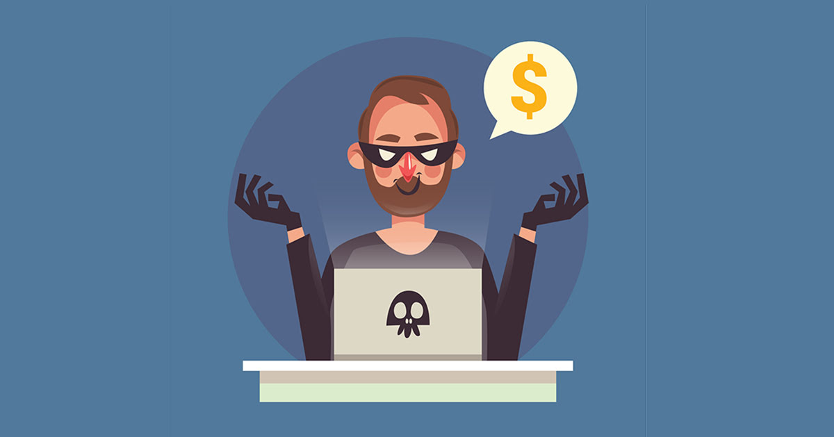 Have You Fallen For An Online Scam? Here Are 4 Warning Signs