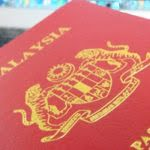 Online passport renewal