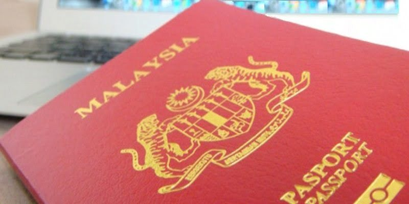 How Can You Renew Your Passport Online