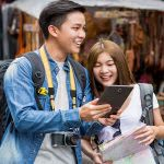 Master The Art Of Saving Money While Travelling!