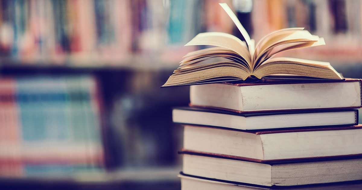 5 Financial Books To Read In 2020