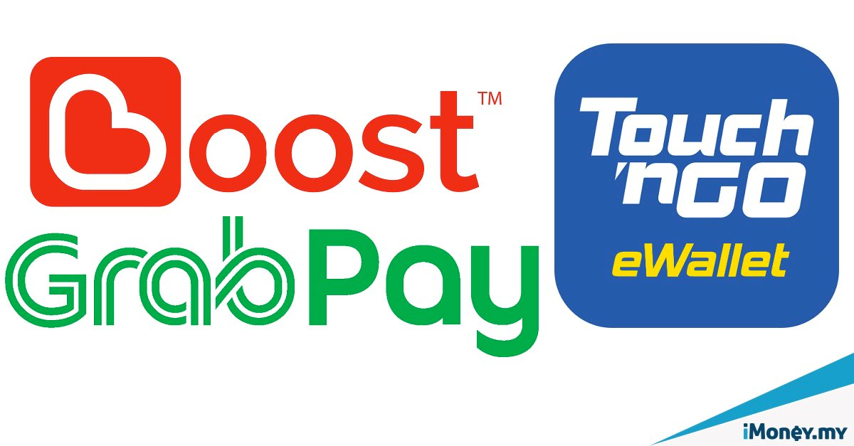 Here S How To Claim Your Free Rm30 From Boost Grab And Tng Ewallet