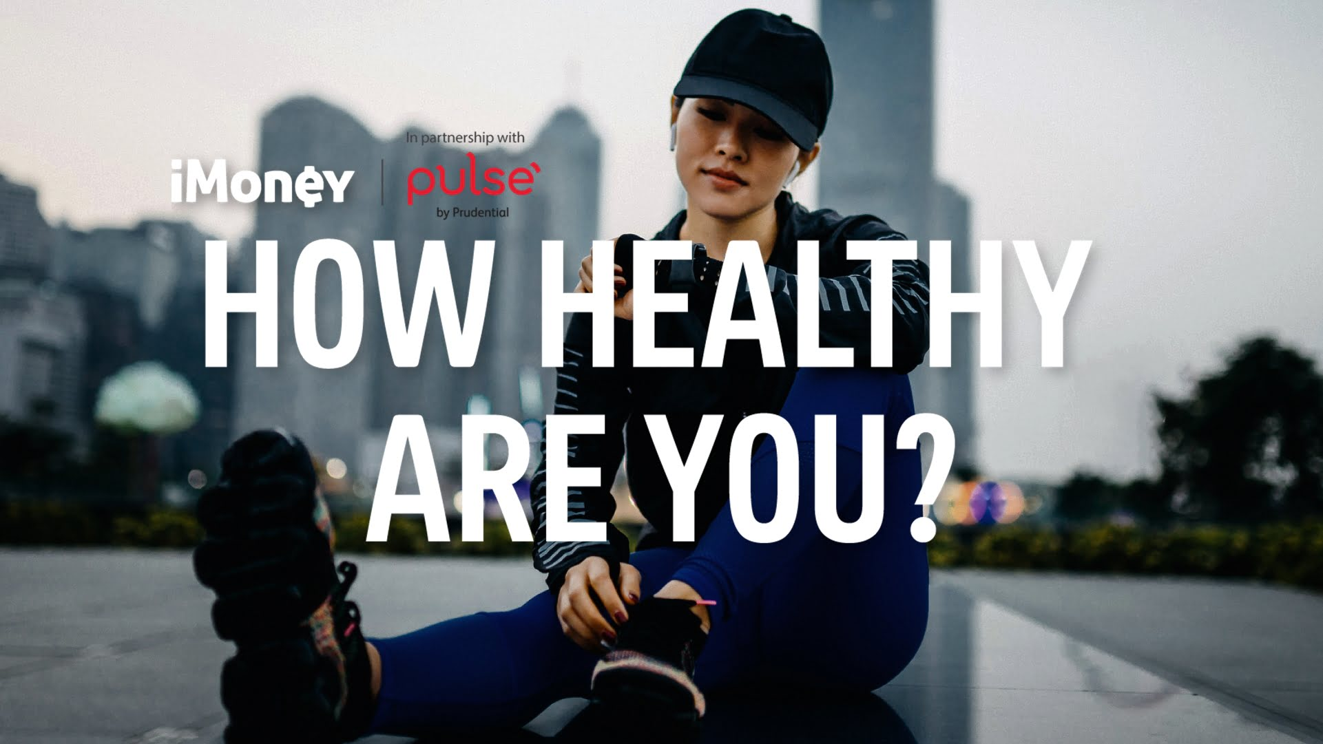 Take Our Health Survey And Stand A Chance To Win A RM100 Voucher!