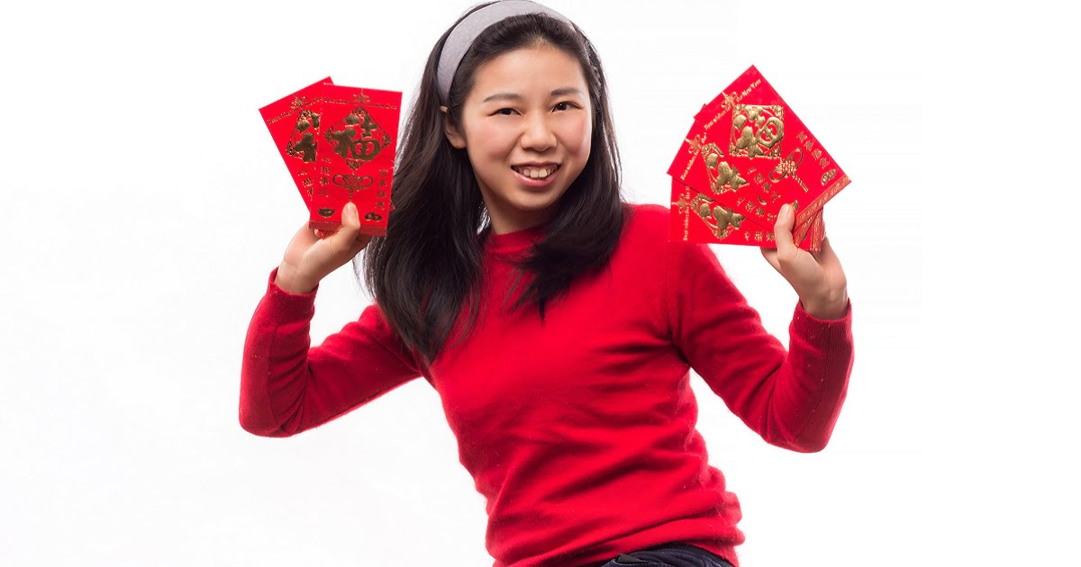 Smart Ways To Use Your Ang Pow This Year (Nope, Saving Is Not One!)