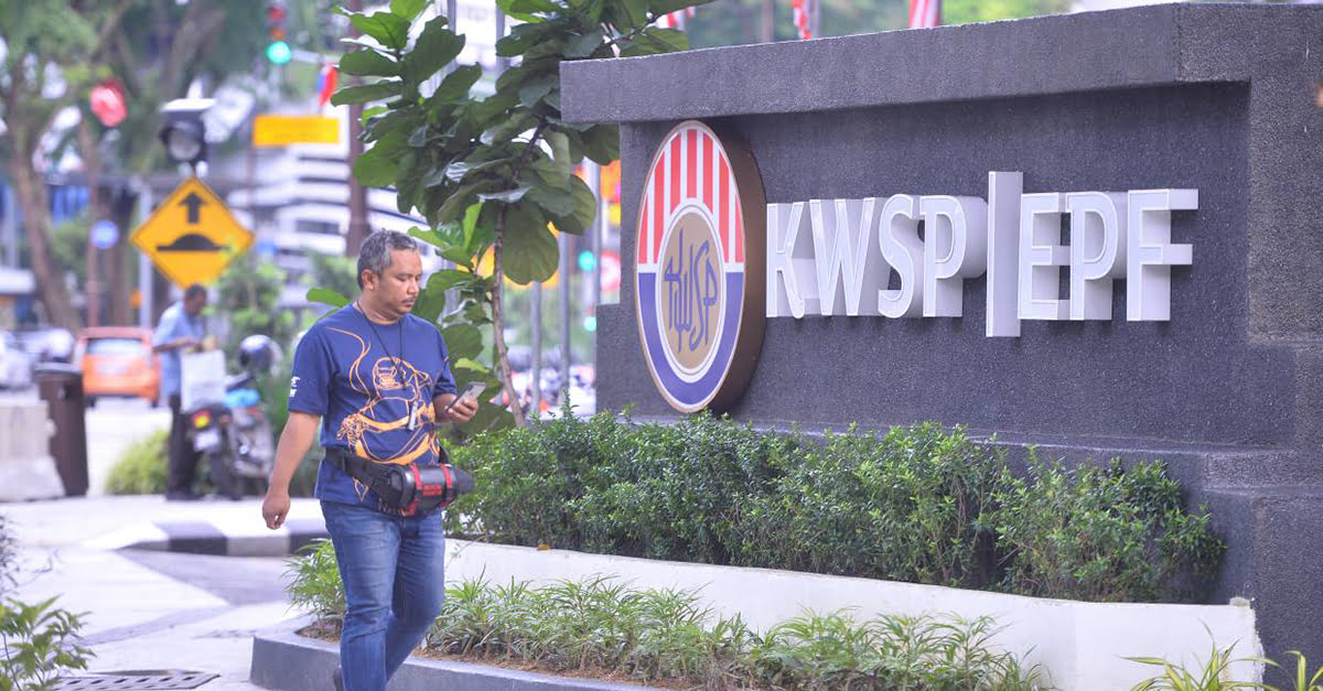 EPF Declares 5.45% Dividend For Conventional Savings; 5% For Syariah