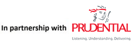 Prudential logo 2021
