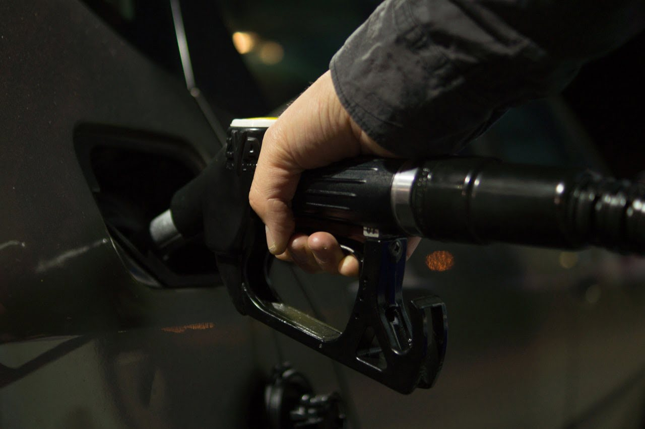 Here's How To Get 5 Times Rewards With Your Petrol Top Up