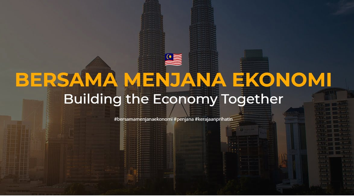 What Is In The Government's New RM35 Billion Economic Recovery Plan?