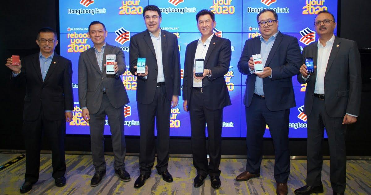 Hong Leong Bank Kicks Off New Financial Year With HLB Digital Day