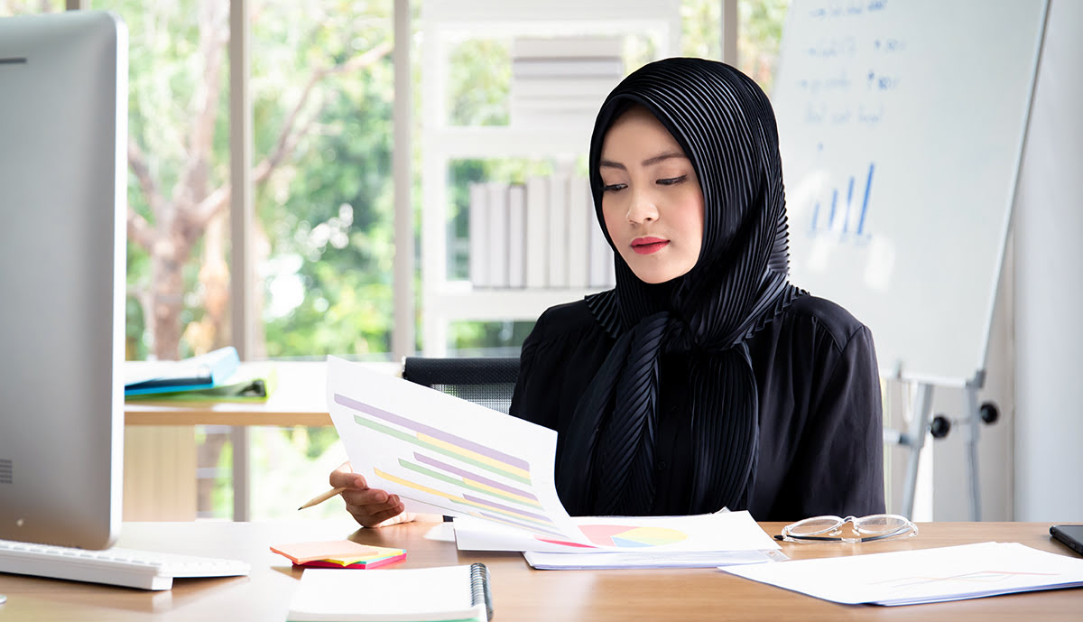 A Step-By-Step Guide To Building A Shariah Portfolio