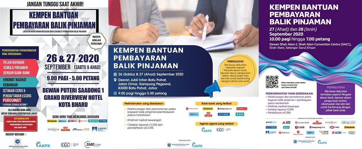 Repayment Assistance Campaign