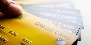 credit card for online shopping