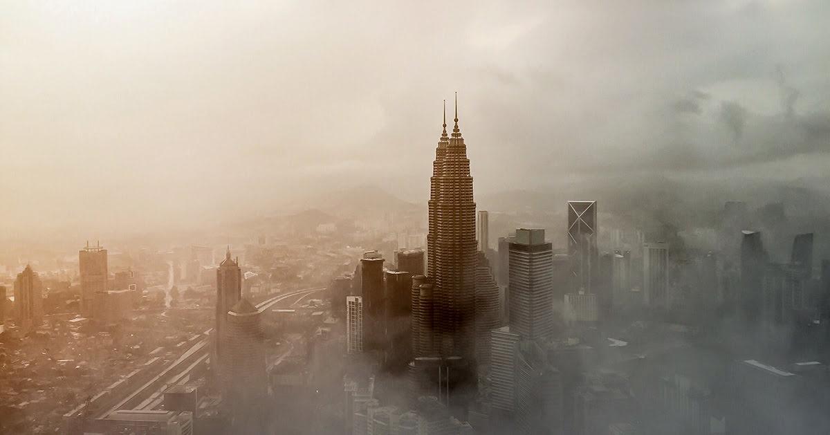 Selangor, KL, Putrajaya, Sabah Will Be Under CMCO