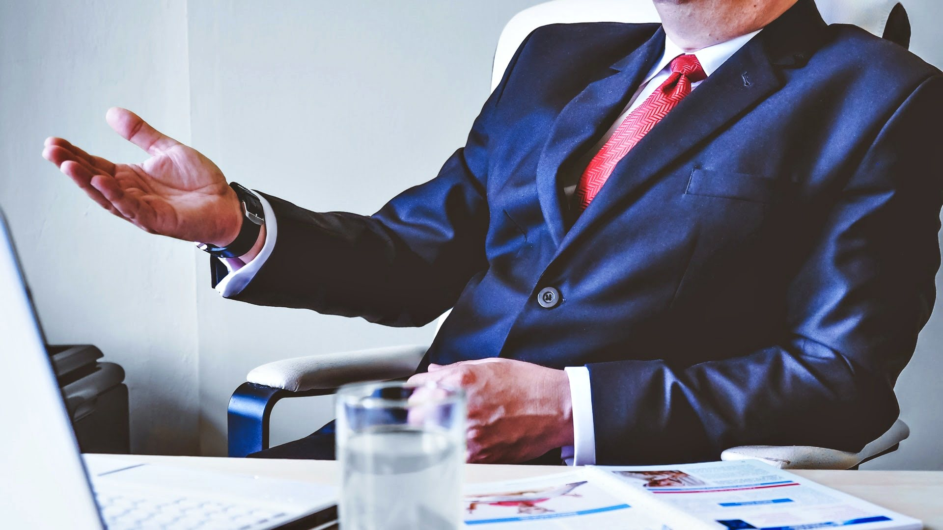 Are You Getting Investment Advice From A Licensed Advisor?