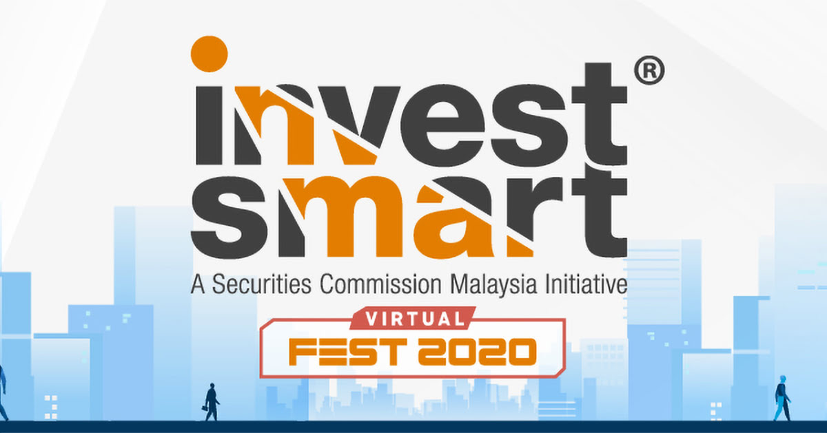 Learn More About Investing At The InvestSmart Fest, SC's Free Virtual Event