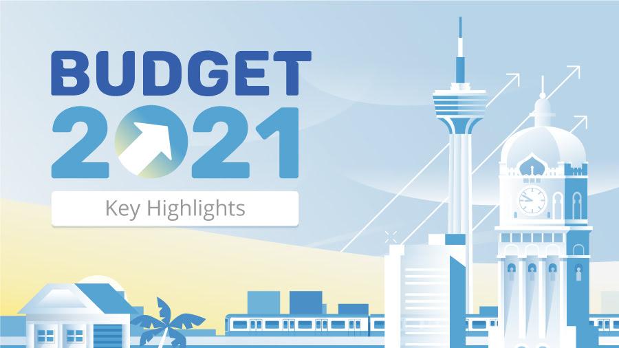 Budget 2021: Highlights At A Glance