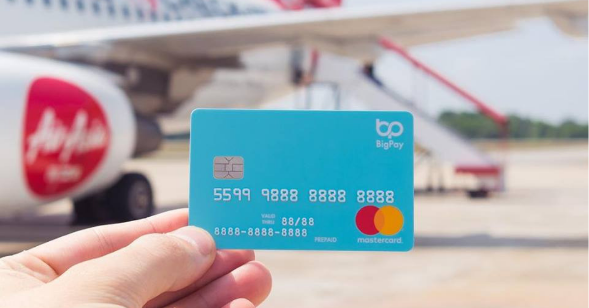 AirAsia BigPay Receives Approval To Offer Online Loans