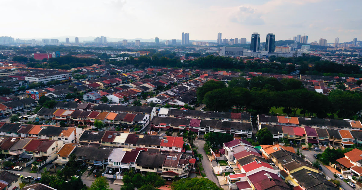 5 Most-Searched Places In Klang Valley By Home Buyers